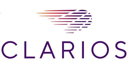 Clarios Logo Primary